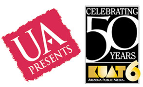 UA Presents and KUAT 50th