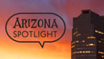 Arizona Spotlight logo