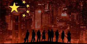 FRONTLINE Young and Restless in China