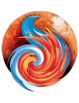 Phoenix Mars Lander Logo