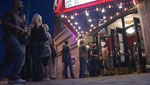 Nightlife and entertainment in Downtown Tucson