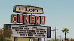 Loft Cinema in Tucson