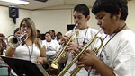 Preparing for college success with mariachi and math