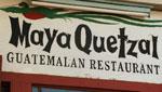 Maya Quetzal