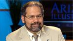 Ray Suarez, NewsHour correspondent