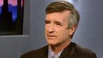UA President Robert Shelton