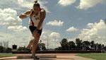 Shotput Olympian