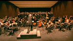 Tucson Symphony Orchestra first commercial recording