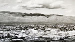 Historical image of Tucson