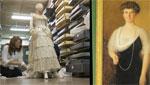 Weddind Dress mystery