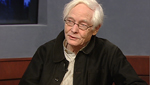 Literary icon W.S. Merwin