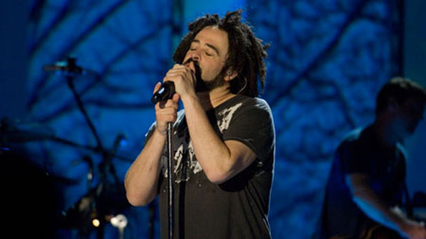 Soundstage: Counting Crows