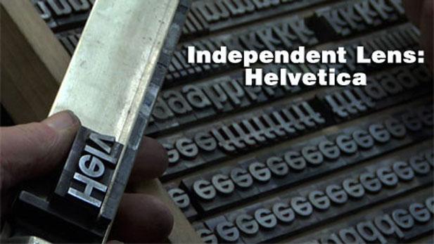 Independent Lens: Helvetica