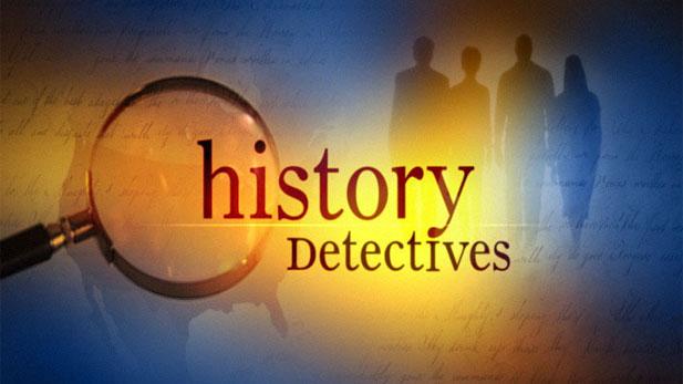 History Detectives Generic