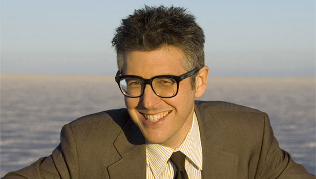 Ira Glass of This American Life
