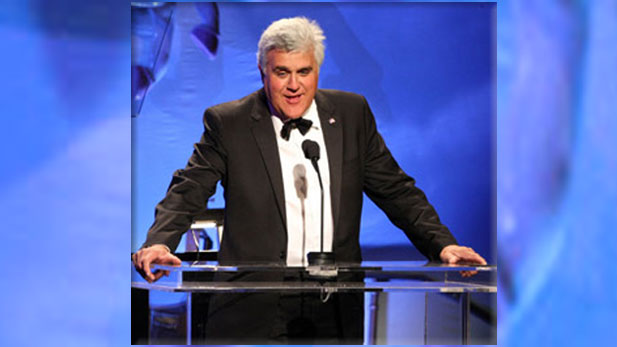 Tavis Smiley: Interview with Jay Leno