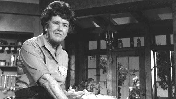 Julia Child's Kitchen Wisdom