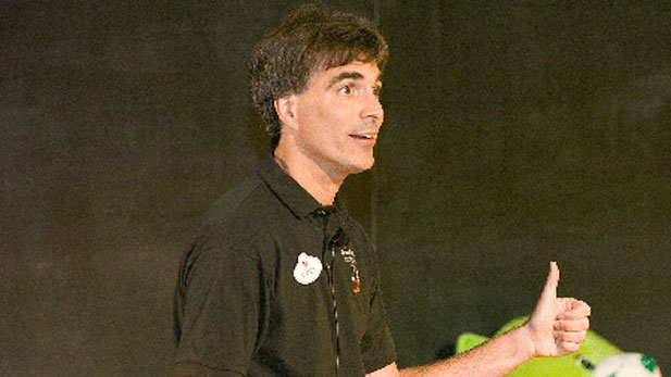 The Last Lecture: Really Achieving Your Childhood Dreams is the much-acclaimed talk by Carnegie Mellon Professor Randy Pausch, who recently died from pancreatic cancer. Seen in its entirety, Pausch gave his last lecture at the university Sept. 18, 2007.