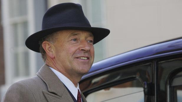 MASTERPIECE: Foyle's War 'All Clear'