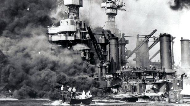 NOVA Killer Subs in Pearl Harbor