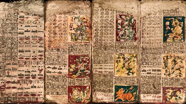 NOVA Maya Code