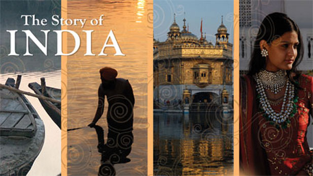 Story of India: The Beginnings