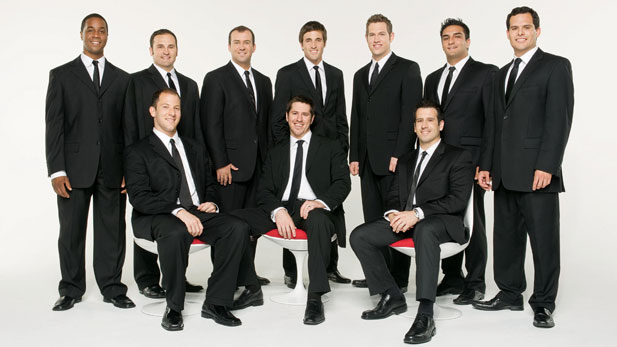 Straight No Chaser Live in New York