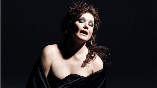 Great Performances Tosca
