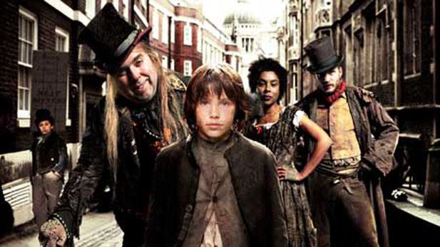 Masterpiece Classic's Oliver Twist
