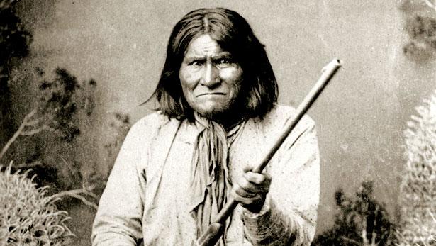 We Shall Remain: Geronimo