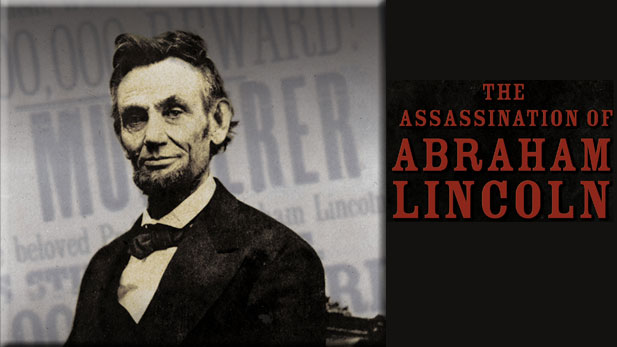 Am Exp Assassination of Lincoln