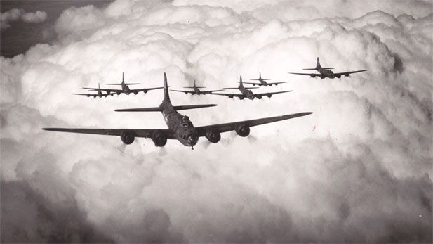 American Experience Bombing of Germany