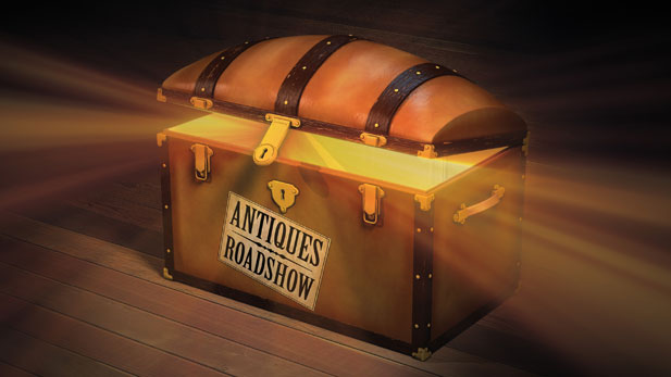 Antique Roadshow Sptlght
