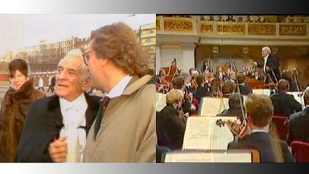 Berlin Concert Leonard Bernstein