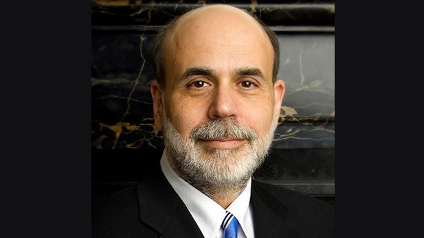 "NewsHour Special, ""Bernanke On The Record,"""