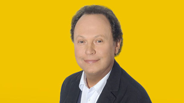 Billy Crystal hosts this six-part series