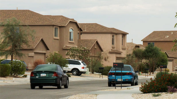 cars-houses