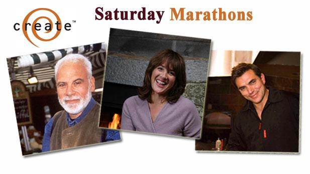 Create Marathon Gift of Love