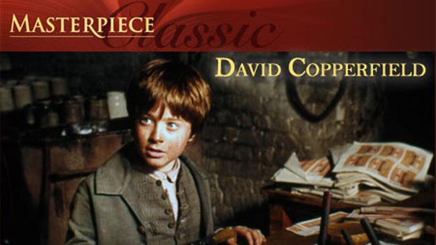 Masterpiece Classics: David Copperfield