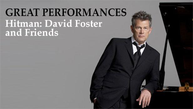 Hitman: David Foster