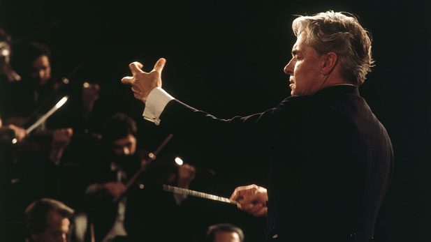 GREAT PERFORMANCES: Karajan or Beauty As I See It