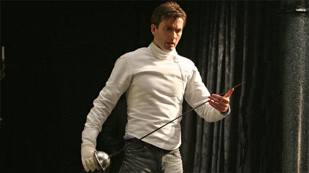 Great Perform Hamlet