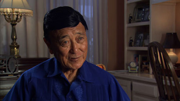 Hank Oyama