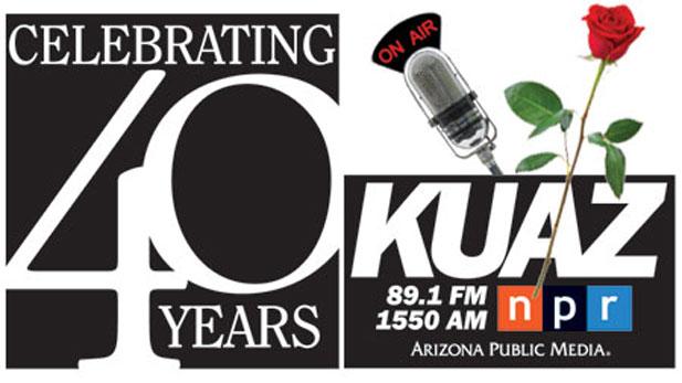 KUAZ 40th Anniversary
