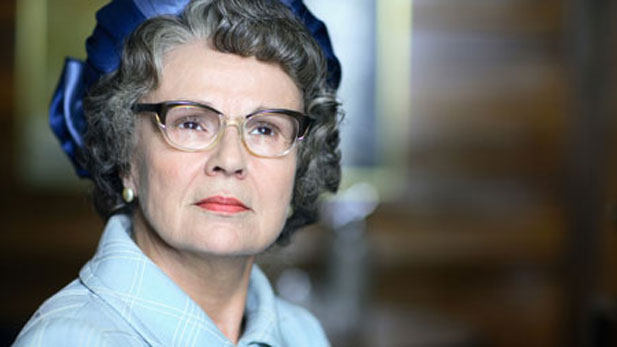 Julie Walters stars as Mary Whitehouse