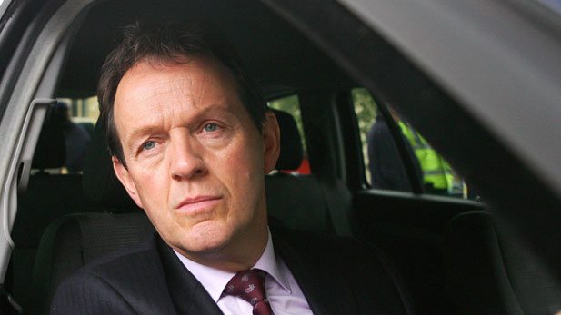 MASTERPIECE™ MYSTERY! Inspector Lewis
