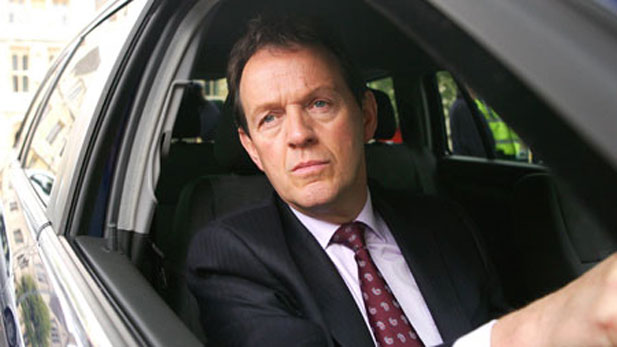 Detective Inspector Robbie Lewis (Kevin Whately, pictured) is back in Oxford, cracking cases with his sharp young sidekick, DS Hathaway.