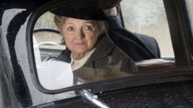 Miss Marple 'Why Didn't They Ask Evans?'