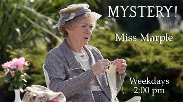 Miss Marple: By the Pricking of My Thumbs