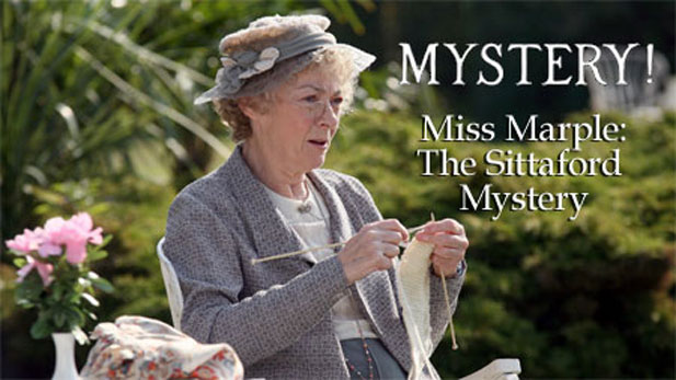 Mystery: Miss Marple